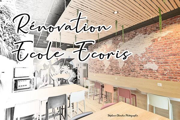 Rénovation-Ecole-Ecoris
